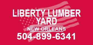 Liberty Lumber Yard